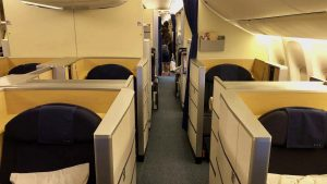Review: ANA 777 First Class (Los Angeles – Tokyo)