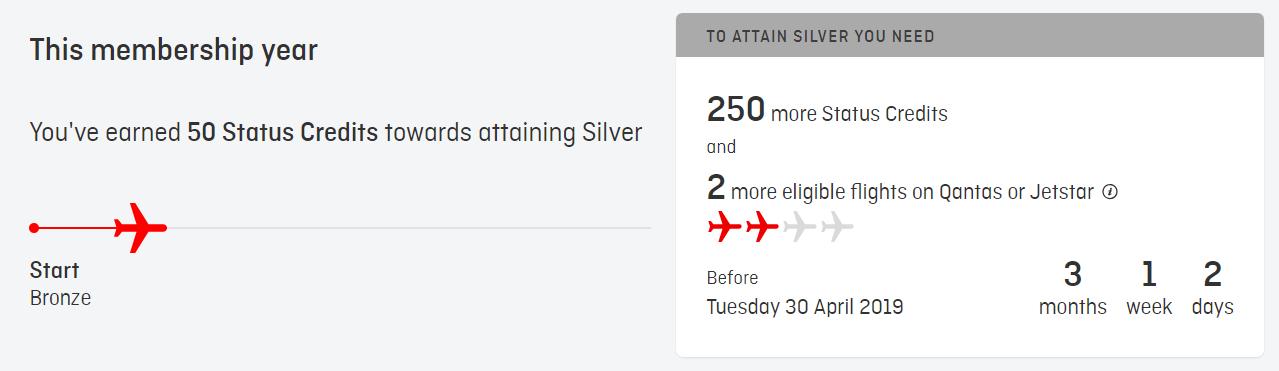 Qantas Status | Point Hacks