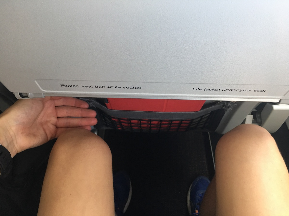 Jetstar A321 Economy Class Review | Point Hacks