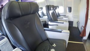 Virgin Australia 737-800 Business Class review – Melbourne to Queenstown