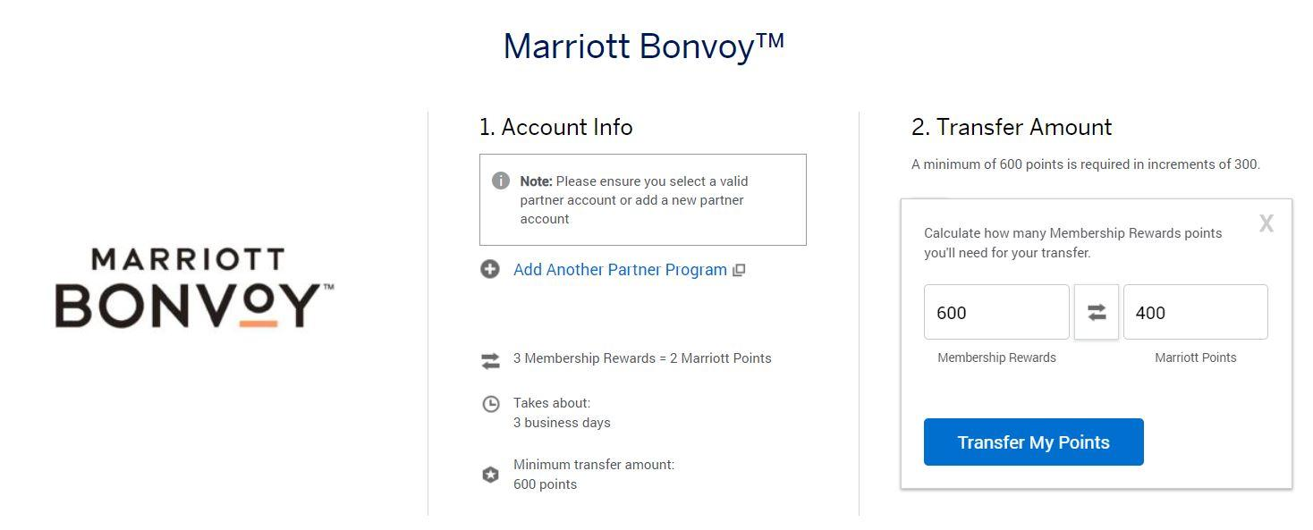 An Introduction To The Marriott Bonvoy Program Point Hacks