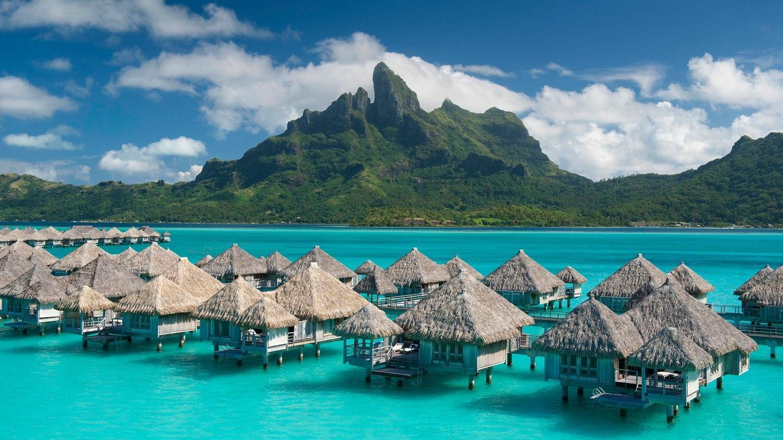 St.Regis Bora Bora | Point Hacks