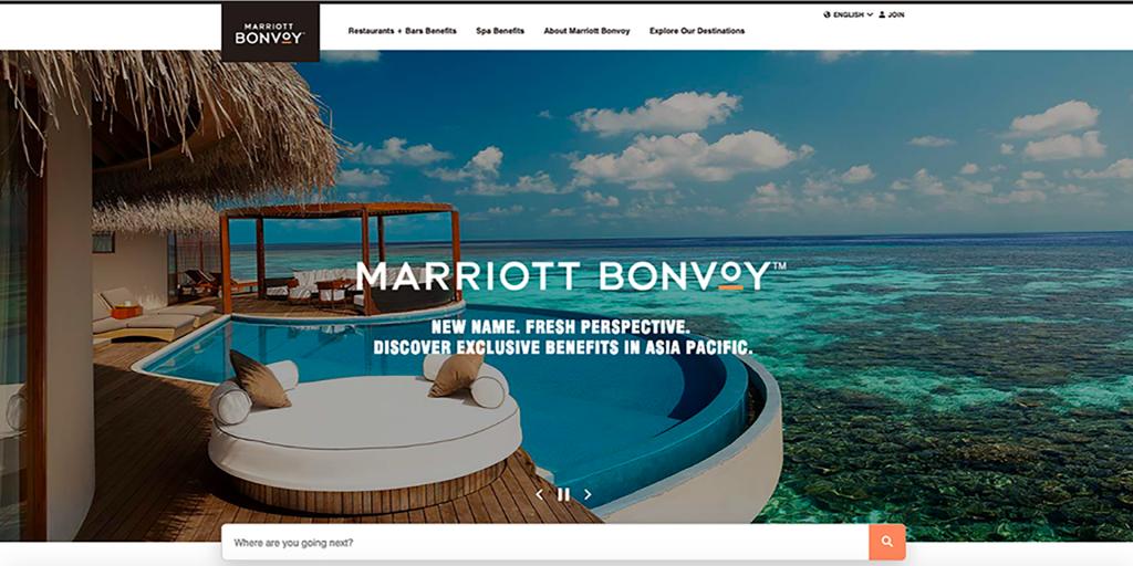 Marriott Bonvoy Status | Point Hacks AU