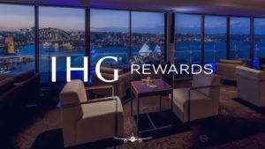 IHG Rewards Guide