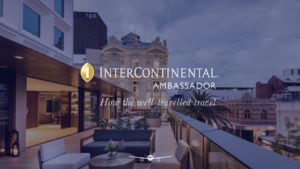 Guide to the InterContinental Ambassador Program