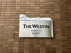The Westin Rusutsu Resort review