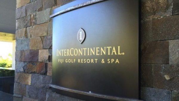 Intercontinental Fiji