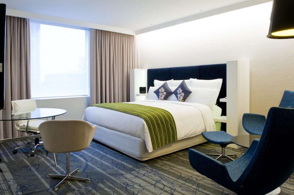 Sydney Harbour Marriott | Point Hacks