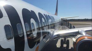 Tigerair Australia Boeing 737 Economy Class overview