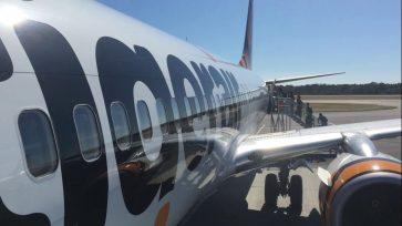 Tigerair Australia Boeing 737-800 Economy Overview