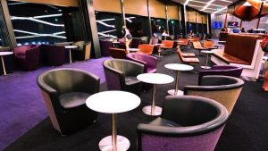 Virgin Australia to temporarily close its lounge network