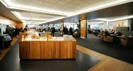 Air New Zealand Auckland Domestic Lounge Overview | Point Hacks