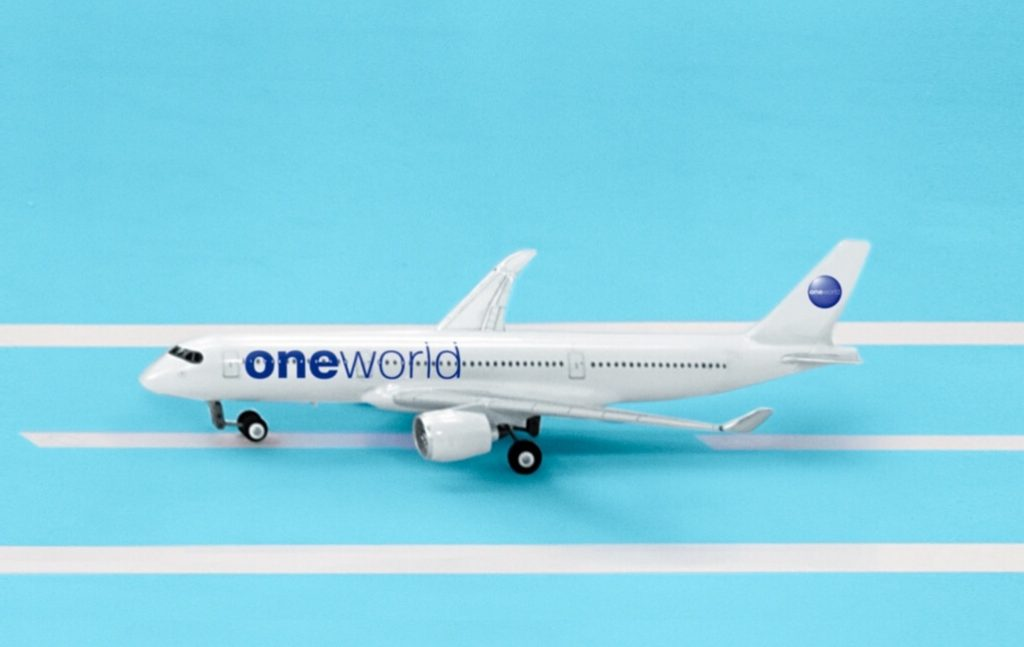 oneworld | Point Hacks