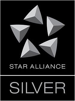 Star Alliance Silver logo
