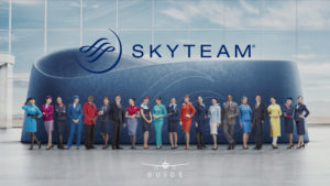 A guide to the SkyTeam Alliance in Australia