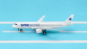 Royal Air Maroc, Alaska Airlines in, LATAM out for the oneworld alliance