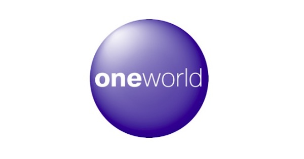 oneworld logo | Point Hacks