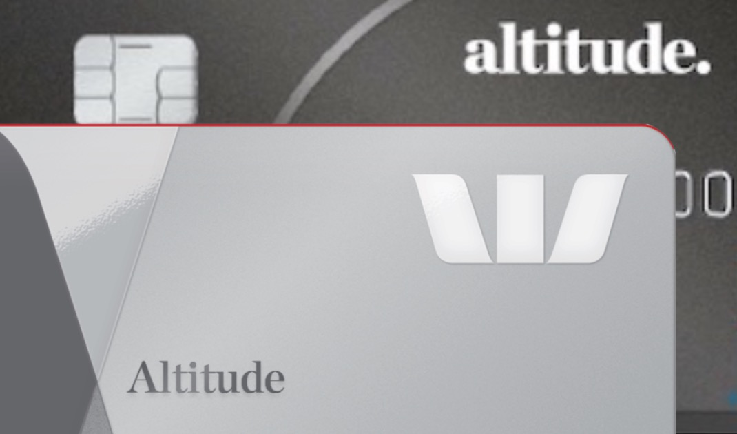 Westpac Altitude Blended Bundle