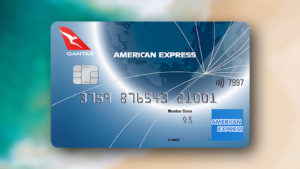 10,000 Qantas Points and no annual fee with the Qantas American Express Discovery Card
