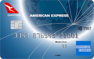 Qantas American Express Discovery Card Guide