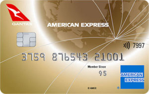 80,000 Qantas Points plus $200 back with the Qantas American Express Premium Card