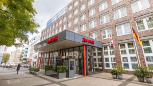 Cologne Marriott Hotel review