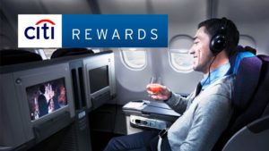 Citibank Frequent Flyer Credit Cards