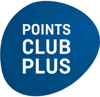 Qantas Points Club Plus