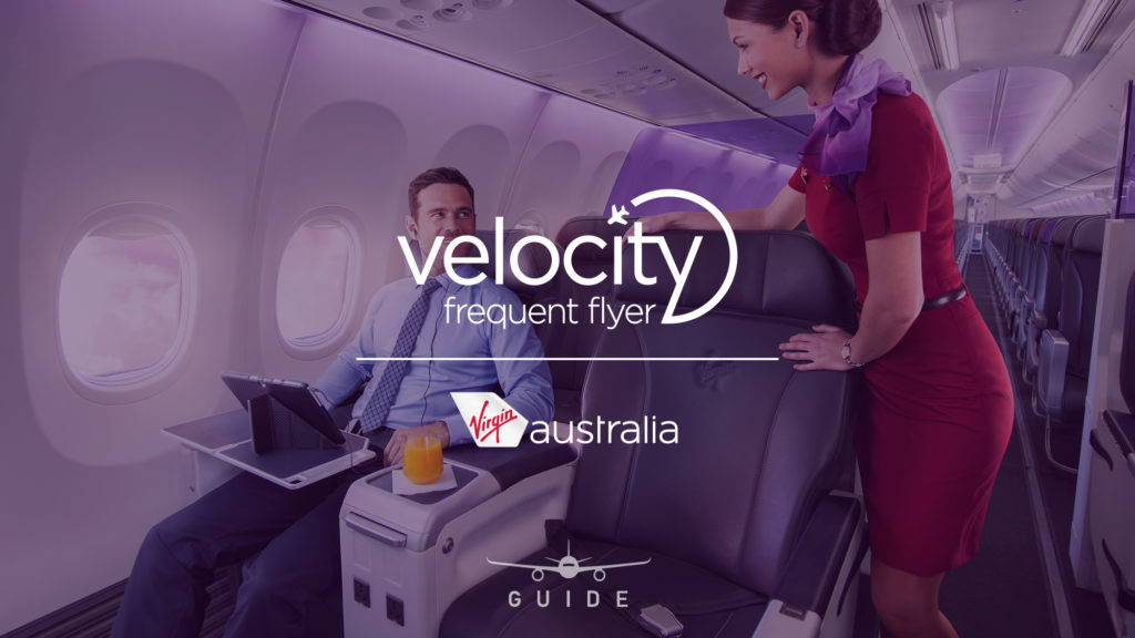Velocity Frequent Flyer | PH Guide