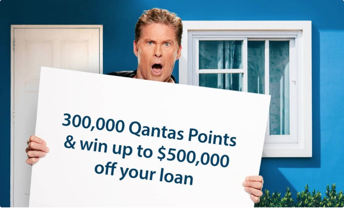 ANZ Home Loan