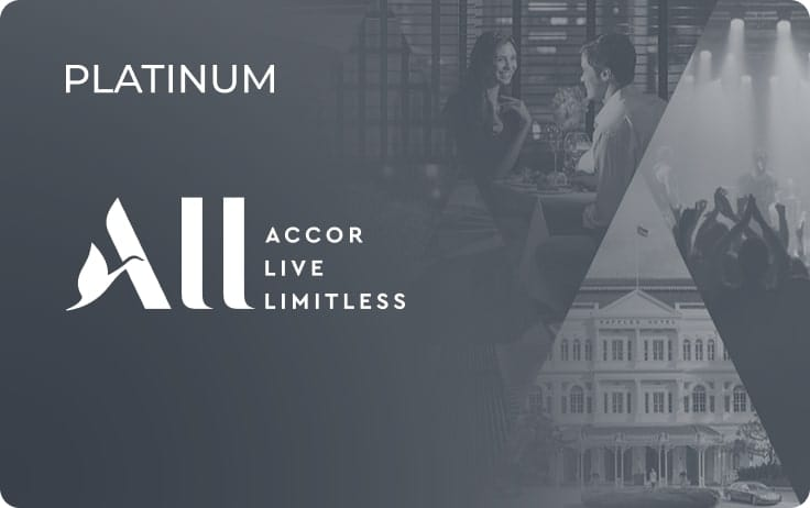 Accor Live Limitless Platinum