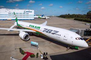 Brisbane's EVA Air flights to Taipei are getting a big upgrade
