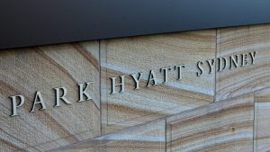 How to buy World of Hyatt points
