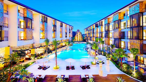 Trans Resort Seminyak Bali