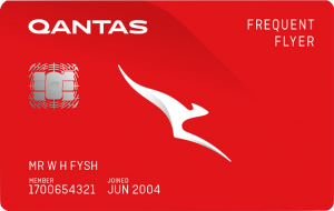 How to join Qantas Frequent Flyer for free