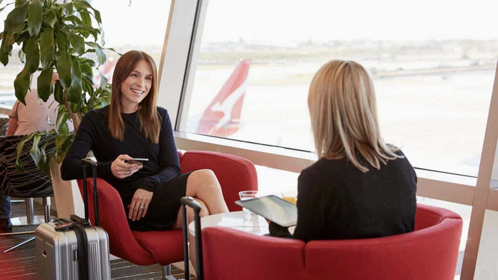 How to earn more Qantas Points with promotions from Qantas Business Rewards