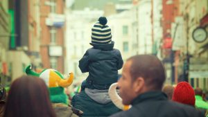 Our guide to travelling with children and infants domestically