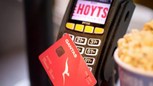 Earn Qantas Points at the cinema with Hoyts