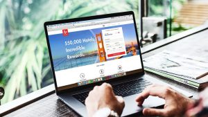 Good deal: earn double points/miles on hotel bookings with Kaligo