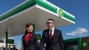 How to earn Qantas Points on fuel purchases at BP