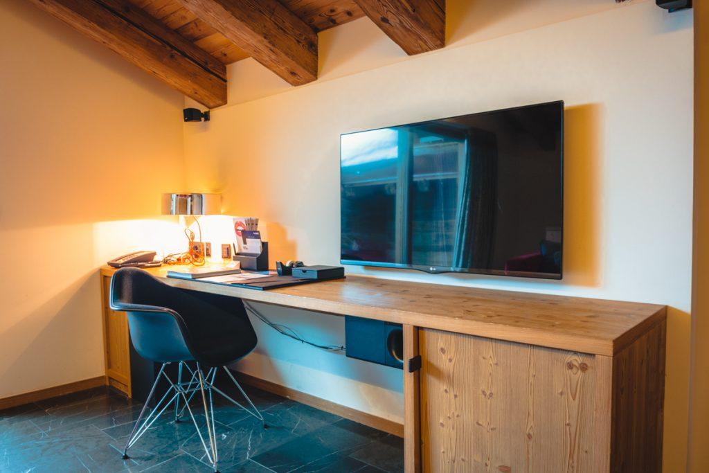 W hotel Verbier - Suite 20