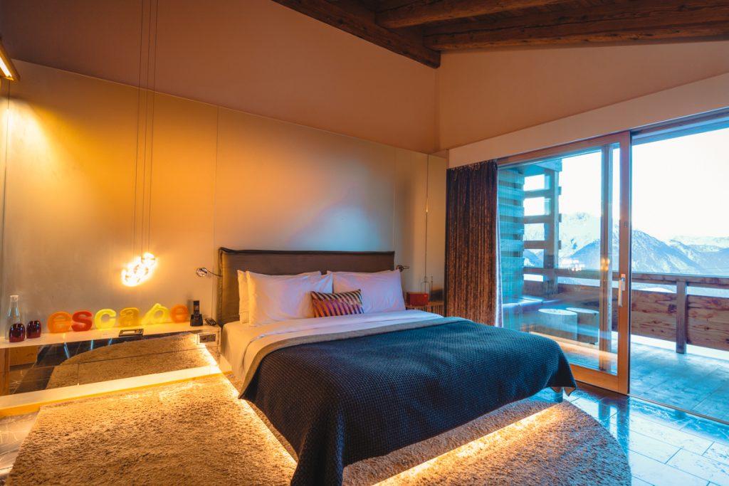 W hotel Verbier - Fabulous Room