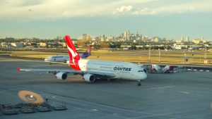 Reminder: Qantas pricing changes come into effect next week