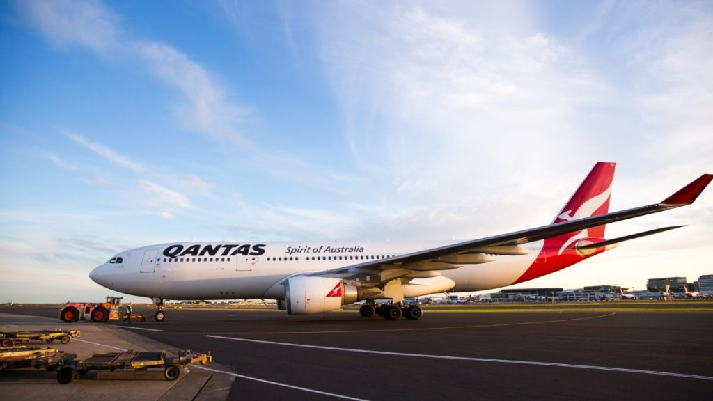 Qantas announces a post-COVID recovery plan and equity raising