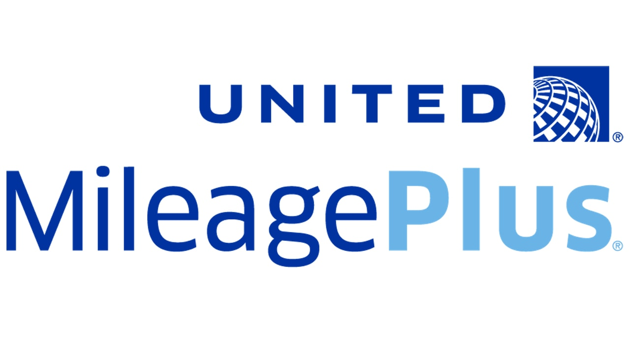 United MileagePlus Miles new logo
