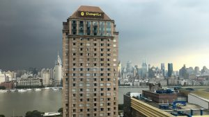 Review of the Pudong Shangri-La, Shanghai