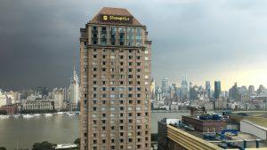 Review of the Pudong Shangri-La, Shanghai