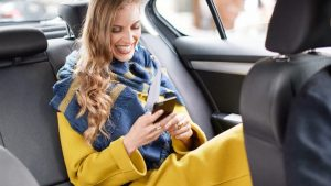 Our guide to Uber Rewards in Australia