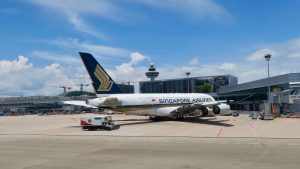 How to get a free stopover when using KrisFlyer miles