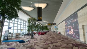 A detailed guide to Changi Airport in Singapore